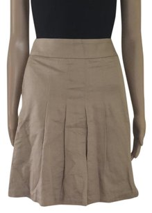 Banana Republic Skirt TAN
