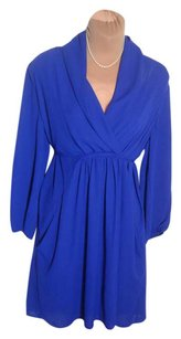 Bar III Excellent Clean Lovely Color Fast Shipping Priced To Sell Dress