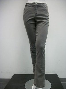 Barbara Lesser Boot Cut Jeans