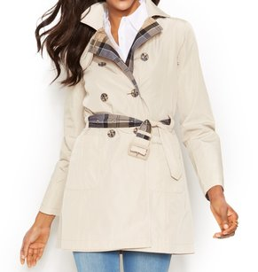 Barbour 100-polyester Coat