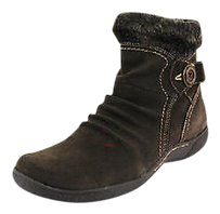 Bare Traps Womens brown Boots