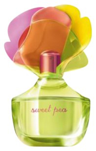 Bath and Body Works Bath and Body Works sweet pea EDP 2.5 oz free panty