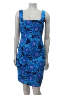 BB Dakota Electric Daisy Dress