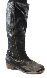 BC Footwear Fashion-knee-high Boots