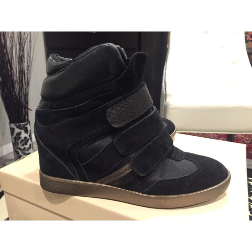 8b322fa4d34d ... BCBGeneration Bg- Anthony High Heel Sneakers. Sneakers Size US US US 8  Regular ...