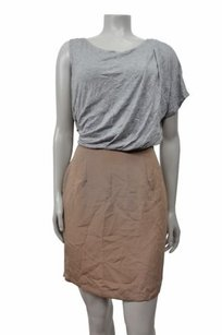 BCBGeneration Bcbg Generation Heather Grey Dress