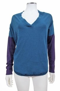 BCBGeneration Color Blocked Sweater