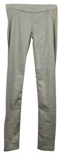 BCBGMAXAZRIA Womens Casual Stretchy Trousers Pants