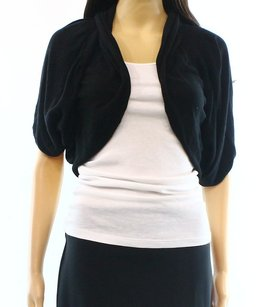 BCBGMAXAZRIA Pre-owned Short Sleeve Shrug Sweater