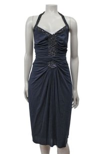 BCBGMAXAZRIA Bcbg Maxazria Beaded Dress