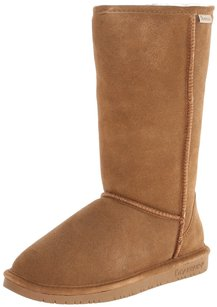 BEARCLAW Fashion - Mid-calf Boots