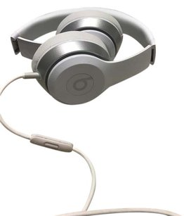 Beats By Dre Beats Solo 2 in White