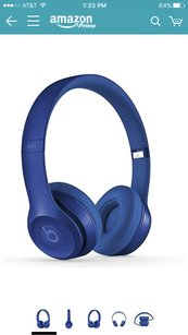 Beats By Dre New & Sealed Solo 2 (Active Edition) Beats by Dre