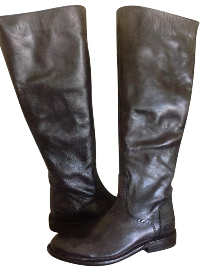 bed|stü tess black glaze boots on sale, 40% off | boots & booties