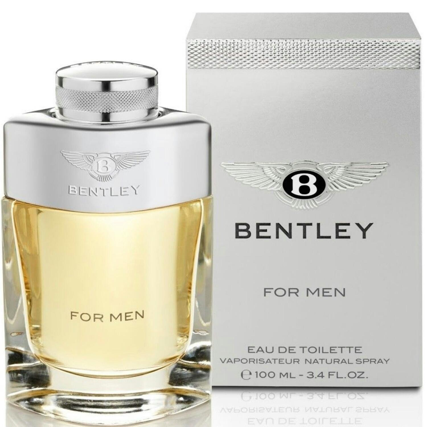 Bentley Arbuckle For Men By Bentley Edt 100ml Made In