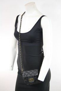 Big Buddha Faux Quilted Cross Body Bag