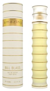 Bill Blass AMAZING by BILL BLASS Eau de Parfum Spray for Women ~ 3.4oz / 100 ml