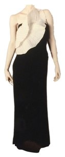 Bill Blass Evening Gown Vintage Dress