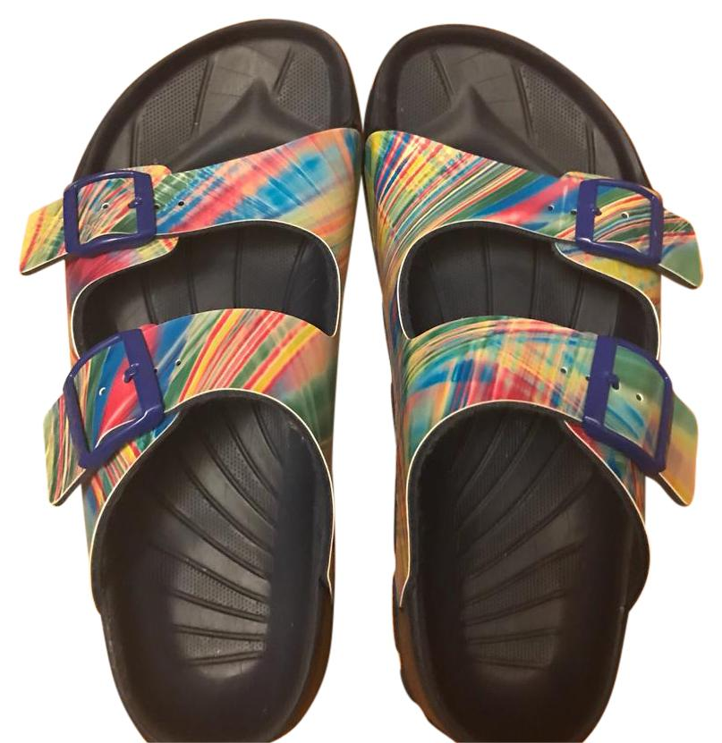 f65cf630fb9a Braided Birkenstocks Factory Outlet