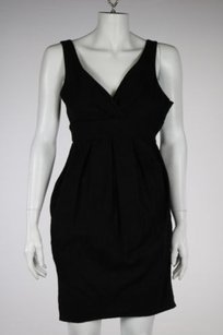 Black Halo Womens Dress