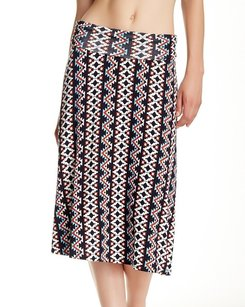 Bobeau New With Tags Rayon Skirt