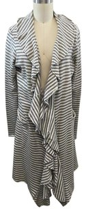 BODYBAG by Jude Gray Striped Sweater