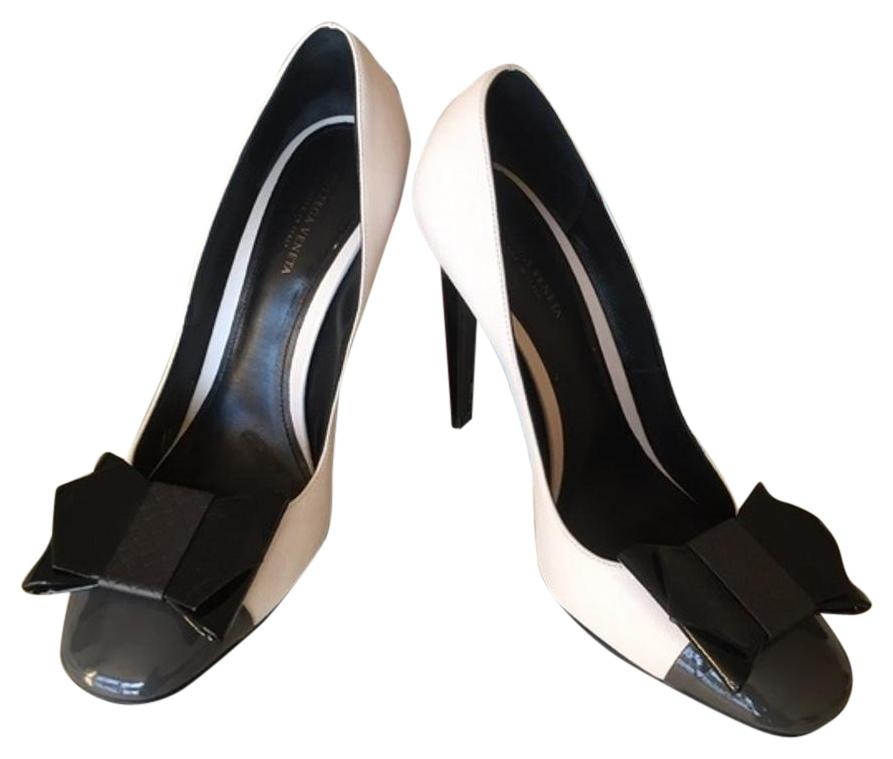 Free shipping BOTH ways on gray pumps, from our vast selection of styles. Fast delivery, and 24/7/ real-person service with a smile. Click or call