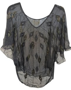 Boyod Top Charcoal