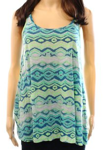 BP. Clothing Cami New With Tags Rayon Top Green
