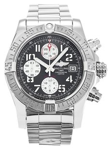 Breitling BREITLING AVENGER II A13381 STAINLESS STEEL MEN'S WATCH