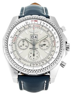 Breitling BREITLING BENTLEY A44362 STAINLESS STEEL MEN'S WATCH
