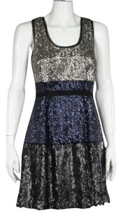 Broadway & Broome Womens Dress