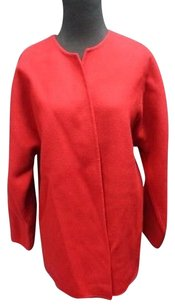 Brooks Brothers Crimson Red Jacket