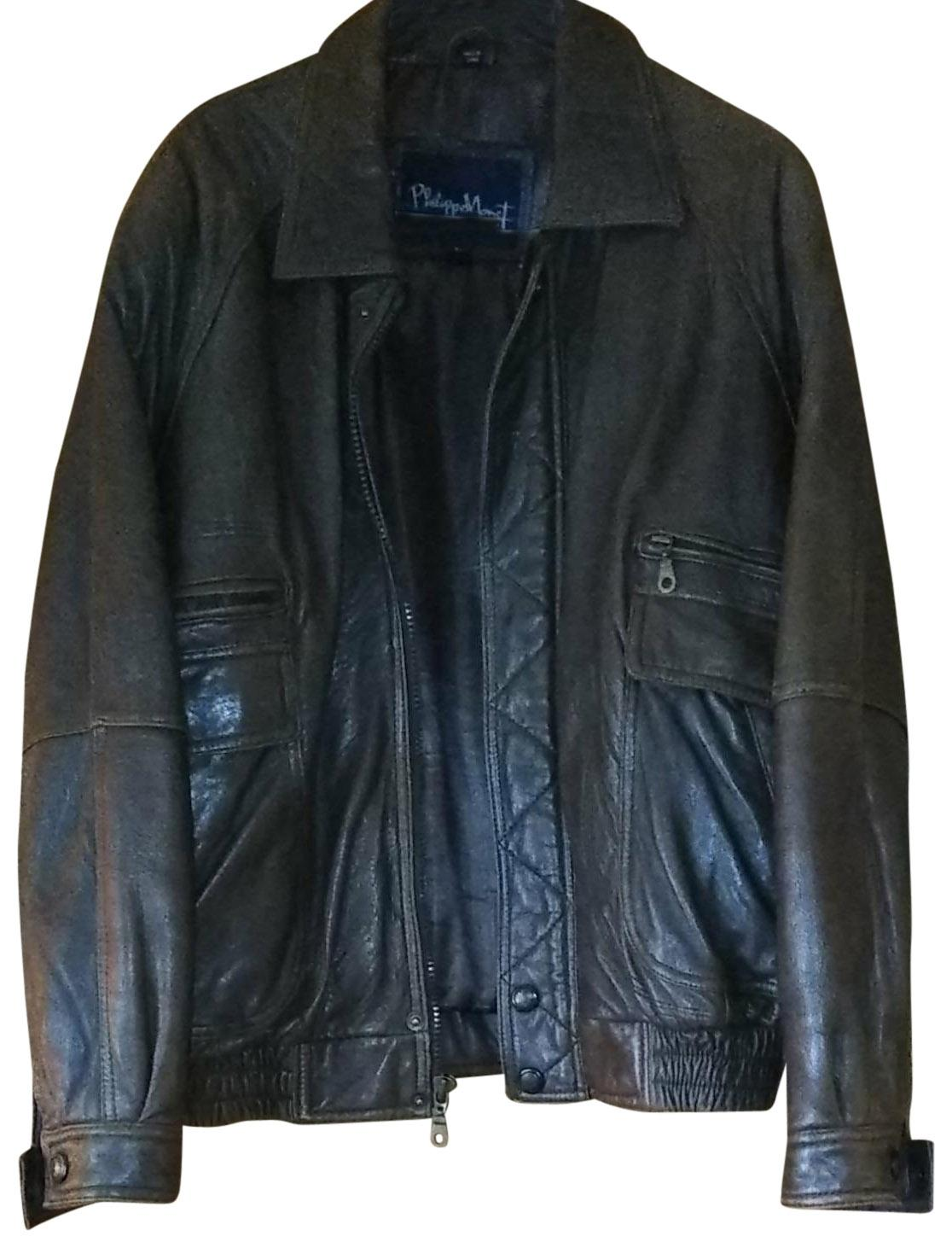how to clean the inside of a leather jacket