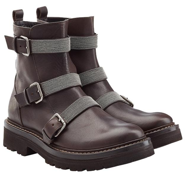 FOOTWEAR - Boots Brunello Cucinelli Fashionable For Cheap k55BcR