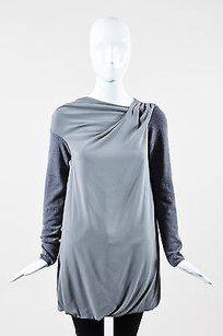 Brunello Cucinelli Mixed Tunic