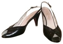 Bruno Magli Blac Pumps