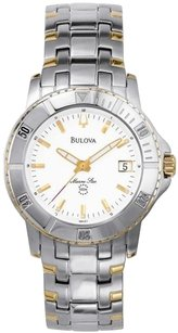 Bulova Bulova Marine Star Mens Watch 98h21