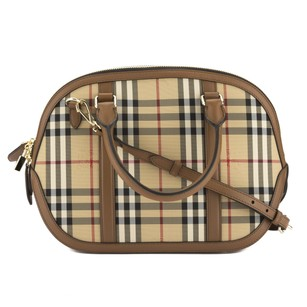 Burberry 3169004 Satchel