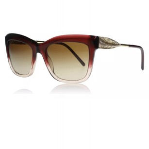 Burberry 355313 Bordeaux/Brown