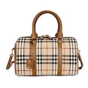 Burberry Alchester Horseferry Tote