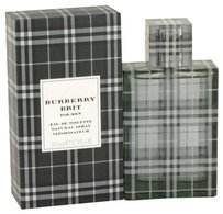 Burberry Brit Burberry Brit By Burberry Eau De Toilette Spray 1.7 Oz