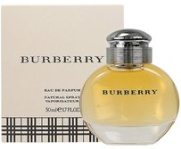 Burberry Burberry Eau De Parfum Spray 1.7 fl oz
