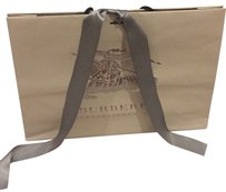 Burberry Burberry Shopping Bag With Ribbon