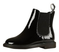 Burberry Chelsea Black Boots