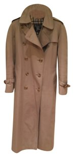Burberry London Trench Vintage Trench Coat