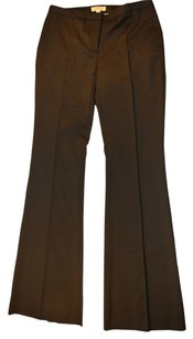 Burberry London Wool Pleated Pants
