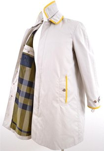 Burberry Men's Trench Trench Coat