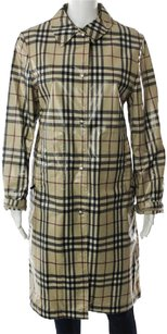 Burberry Rain Raincoat