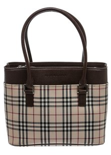 Burberry Satchel in Multicolour